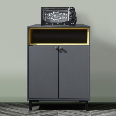 토토마 디자인 주방 수납장 800