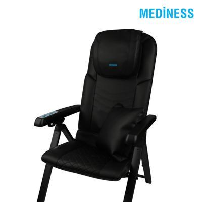 [메디니스]휴타임 2단 일체형 의자형안마기 MVP-2800