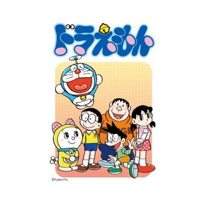 미니 퍼즐 150피스 도라에몽과 친구들 150-460