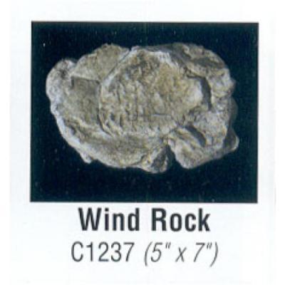 C1237 돌모양 몰드
