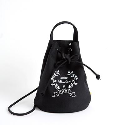 [옐로우스톤] 미니복조리백 MINI LUCKY BAG  -YS2060BK /BLACK