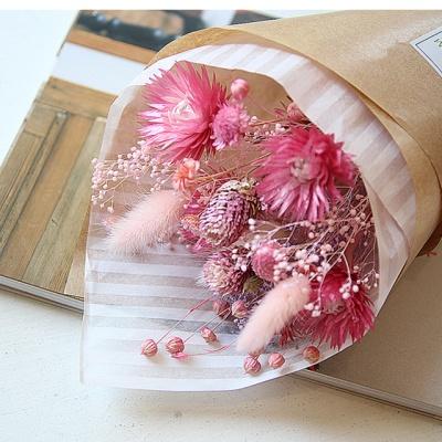 달콤 핑크미니 꽃다발