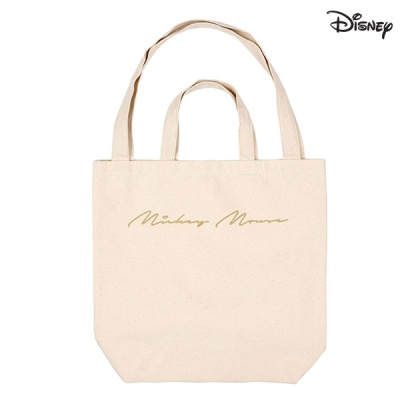 [디즈니]미키마우스 정품 신상 에코백 M110