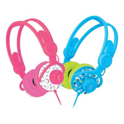 소닉기어 KINDER2 어린이 청력보호 키즈 헤드폰