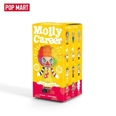 [팝마트코리아 정품 공식판매처] (몰리-직업 2 시리즈)_랜덤