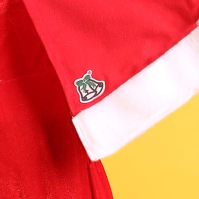 산타망토+모자+장갑세트(성인용)일반
