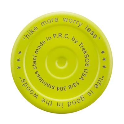 대용량 스텐 텀블러 묶음 950 ml/레몬그린 + 350 ml