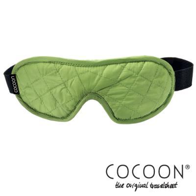[코쿤] 최고급 수면용 안대 와사비/그레이 (ESL02)