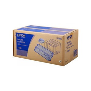 엡손(EPSON) 토너 C13S051188 / Black / AcuLaser M8000N T/N / (15K)
