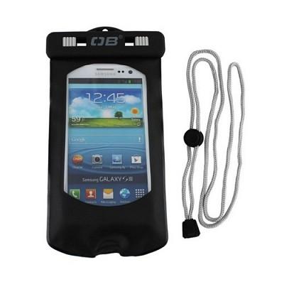 오버보드 스마트폰 방수 케이스(아이폰6, 갤럭시노트3 호환) [OB1098BLK]
