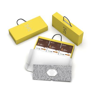 금관 상황버섯 진액 파우치 12개입 x 3박스 선물세트