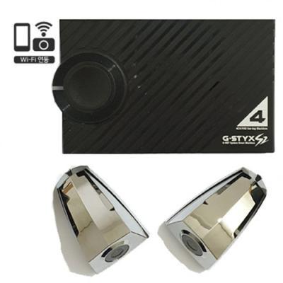 지넷 지스틱스(G-STYX) S2 64GB 2채널 FHD 블랙박스