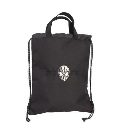 블랙 스파이더맨 인피니티 보조가방