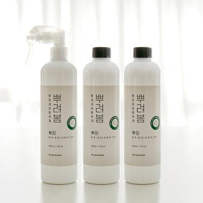 항균·탈취 스프레이 뿌려봄 본품1+리필2