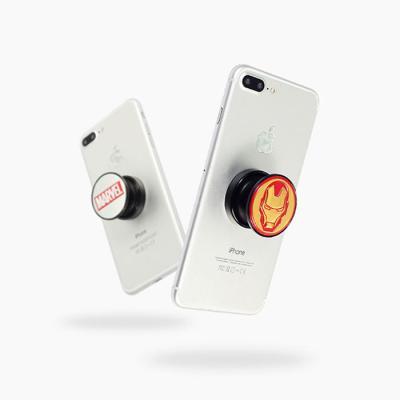 [마블정품] 마블 어벤져스 그립톡 스마트폰 거치대