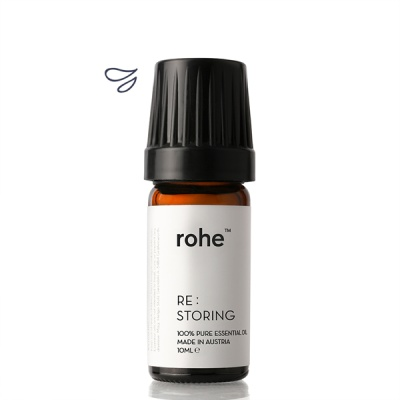 rohe 리스토링 (Restoring) 블렌딩 오일 10ml