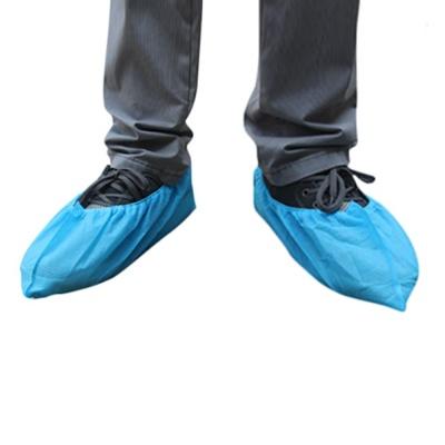 일회용덧신 부직포 비닐 위생 덧신 10켤레 DD-10361