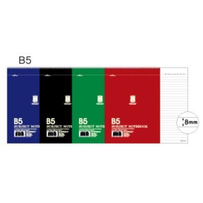 서브젝절취스프링상철B5 70매(권)366191