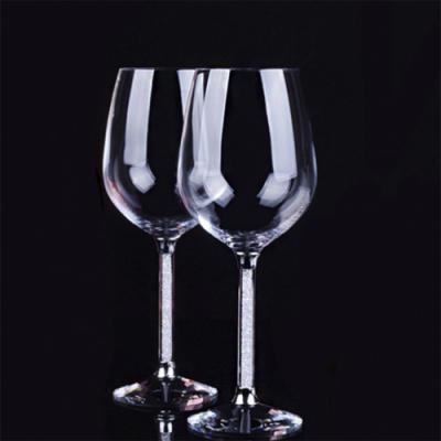 로제 블랑누아 커플 와인잔 2p