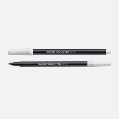 모나미 어데나 500 컴퓨터용싸인펜 12개 컴싸 사인펜