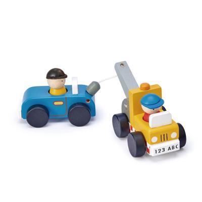 [무료배송][텐더리프]카놀라 견인 자동차