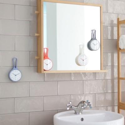 [무아스] 루프 욕실시계