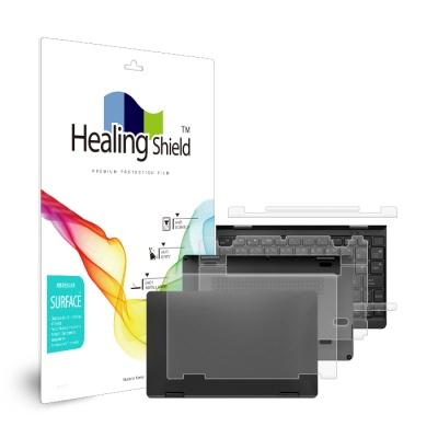 원 믹스 3s 무광 외부보호필름 세트(각1매)
