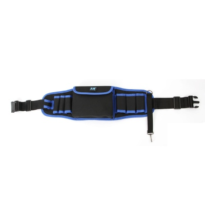 테크 파워 공구벨트(블루)
