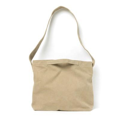 [베네]무지 캔버스 투웨이 가방