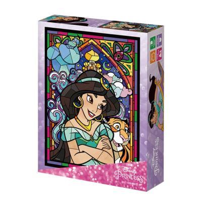 디즈니 글라스아트 쟈스민 150피스 직소퍼즐