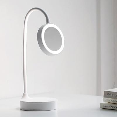 [A;LABEL][USB충전] 무선 LED 거울 스탠드 조명