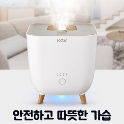 KGV 2.8L 복합식 가습기 YH-913A