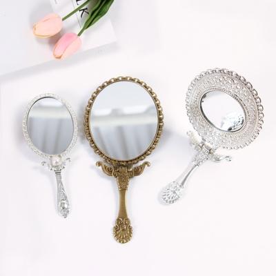 제니 접이식 탁상 양면 거울(중)