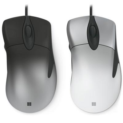 마이크로소프트 프로 인텔리 유선마우스