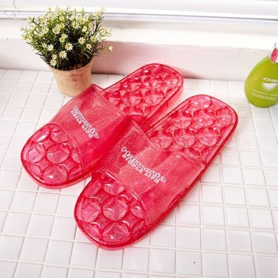 스타욕실화 핑크 욕실슬리퍼 미끄럼방지 욕실용품
