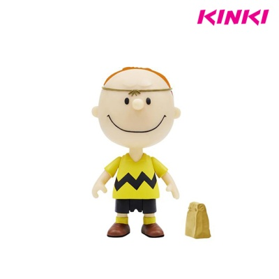 Peanuts ReAction W4 -Masked Charlie Brown 2110003