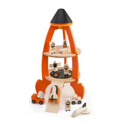 [무료배송]나와우주 우주정거장 로켓