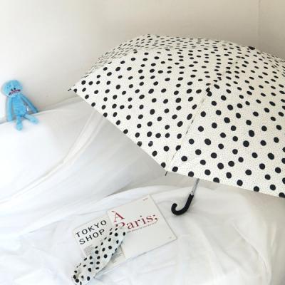 잔도트 양우산 자외선차단 암막양산 패션양산