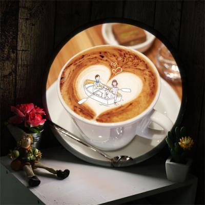 ne903-LED액자35R_커피와함께한사랑
