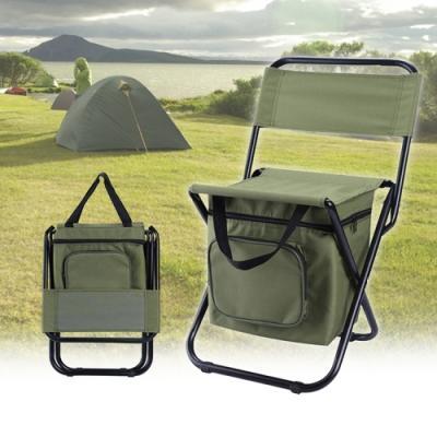 접이식 캠핑의자 휴대용 낚시 폴딩 다용도 의자 MR-20