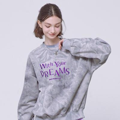 데이라이프 드림워커 스웨트 셔츠 (블랙)