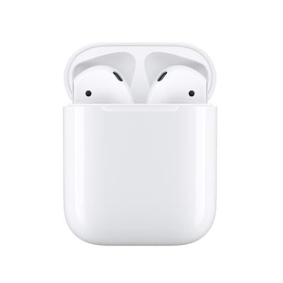 [애플] 정품 에어팟 2세대 유선충전 MV7N2KH/A