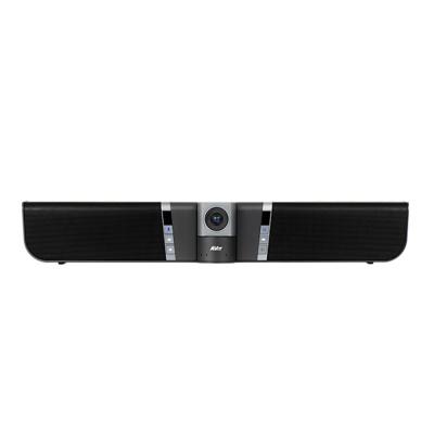 AVER 4K HD 화상회의 카메라 웹캠 사운드바 VB342+