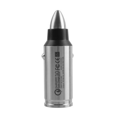 차량용 고속 충전기 / USB타입 시거잭 퀵차지 LCIB782