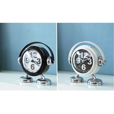 [모리프][무료배송]탁상 알람 시계(EG7007B)