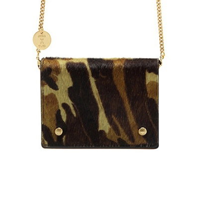 Matilda S Camouflage Limited Edition