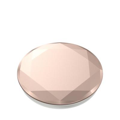 [팝소켓] QRX 스마트폰 팝그립 -다이아몬드 로즈 골드