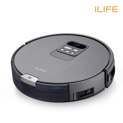 [ILIFE] 아이라이프 로봇청소기 V80