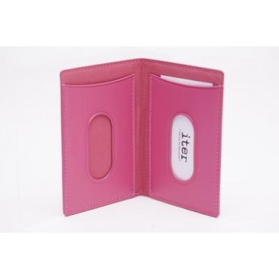 [에스앤비] 듀얼명함케이스 핑크 [개1] 357409