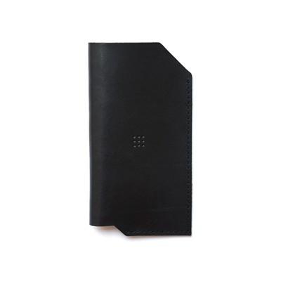 502 아이폰 6 & 6+ 슬리브 -pocket (black)
